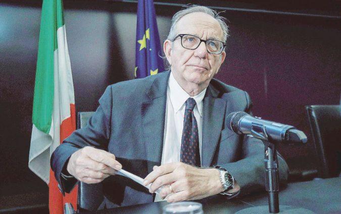 Dopo l'Ema altra sconfitta per l'Italia: niente Eurogruppo