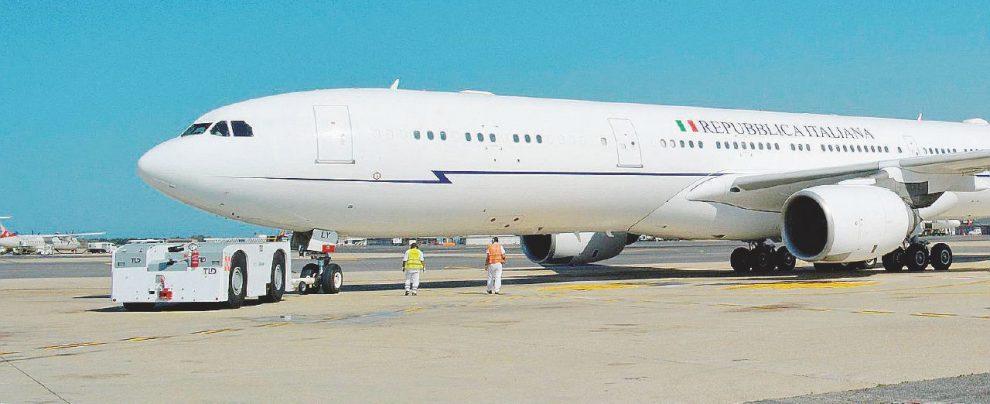 Air Force Renzi, ora è ufficiale: costa 150 milioni di euro. È scritto in un documento del ministero della Difesa