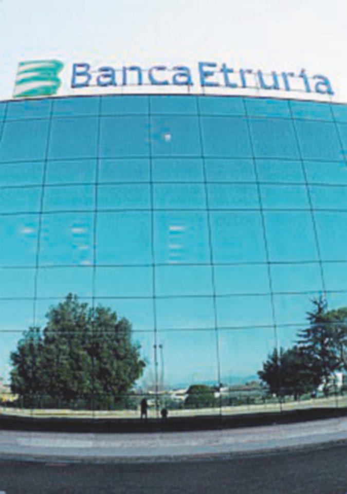 Crac banca Etruria: 27 richieste di rinvio a giudizio