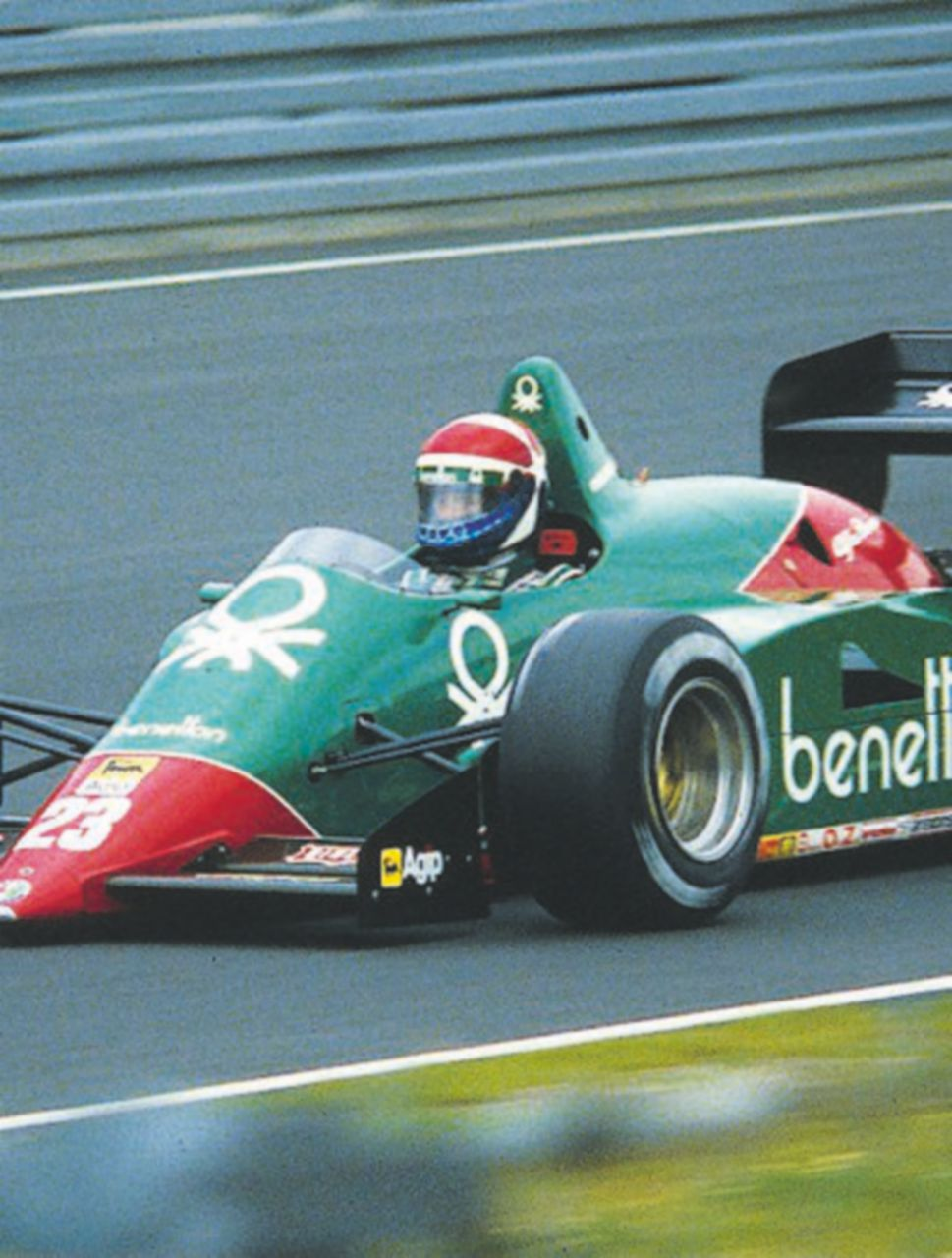L'Alfa torna in Formula 1, ma col trucco