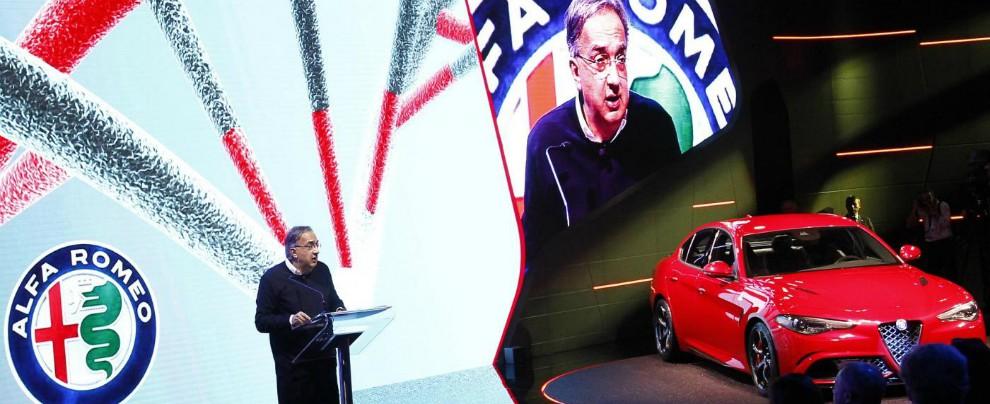 Alfa Romeo in Formula Uno: una questione di visibilità. E di strategie