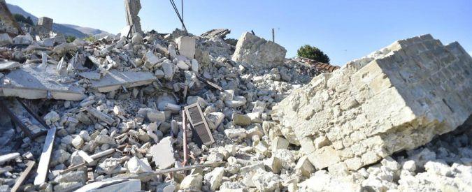 """Terremoto Centro Italia, indagini in tre regioni: """"I furbetti del contributo hanno rubato 900mila euro"""""""