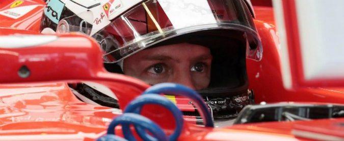 Formula 1, la Ferrari verso il 2018. E che il 2017 insegni qualcosa