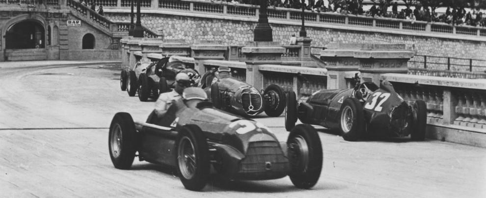 Alfa Romeo e Formula Uno, un amarcord lungo quarant'anni