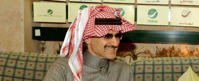 Arabia Saudita, arrestati 11 principi per corruzione. Tra loro c'è anche Alwaleed bin Talal, ex socio di Mediaset