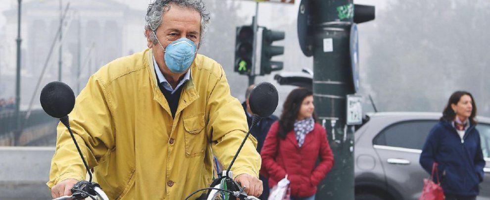 Smog, la falsa emergenza che punisce i più poveri