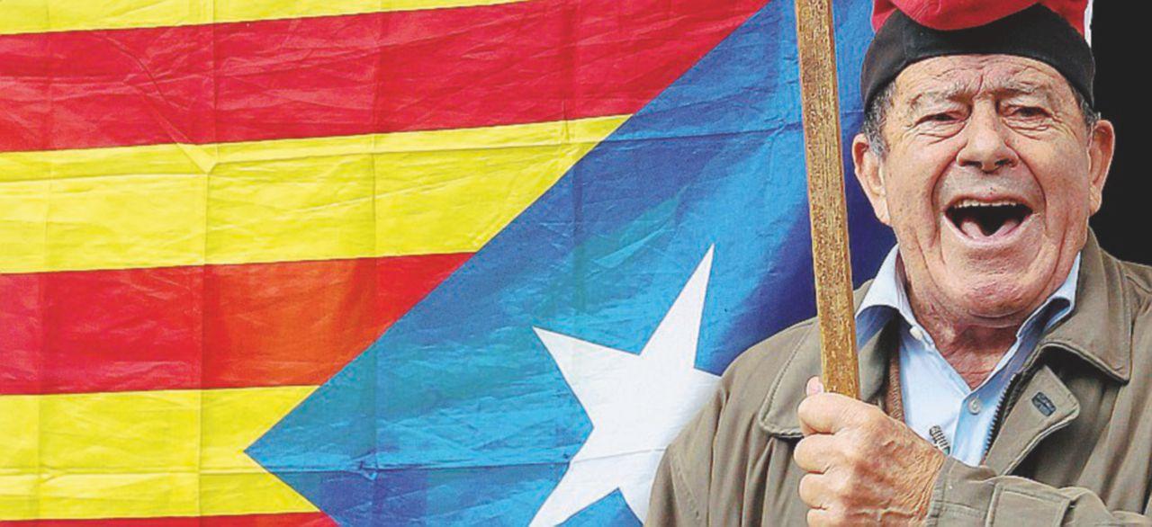 Altro che Torri gemelle, l'11 settembre a Barcellona si ricorda la lotta ai Borbone
