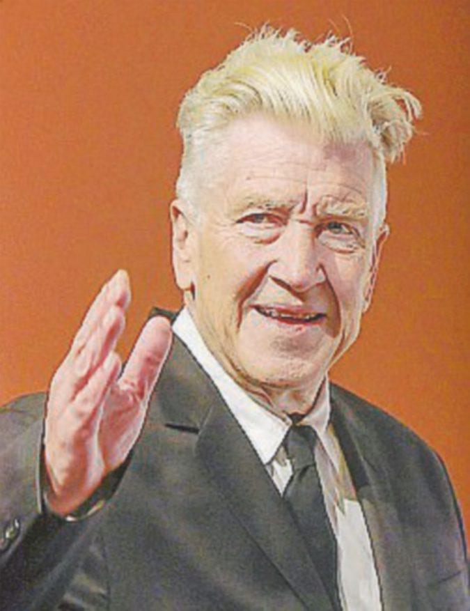 """La Roma mondana chiude nel segno di Lynch: """"Sono fermo a Federico Fellini"""""""