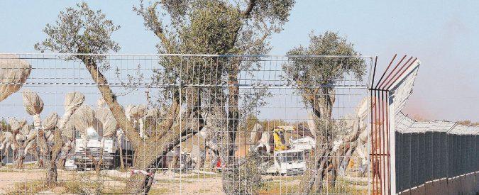 Tap, con una firma a Roma evitati i controlli ambientali