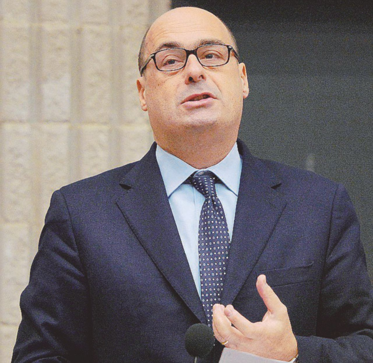 "Zingaretti indagato: ""Falso testimone su Mafia Capitale"""