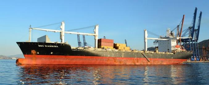 Genova, il mistero del comandante scomparso dalla nave Msc: 2 marinai arrestati per omicidio volontario