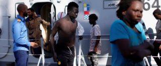 Migranti, nuovo naufragio: 5 morti e un disperso. Libia: 'Sea Watch ha ostacolato salvataggi'. Ong: 'Picchiavano i superstiti'