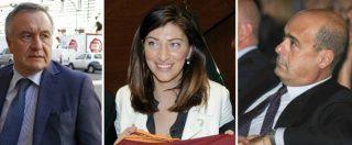 """Mondo di Mezzo, i giudici alla procura: """"Bisogna indagare sulle testimonianze di Zingaretti, Bubbico e Campana"""""""