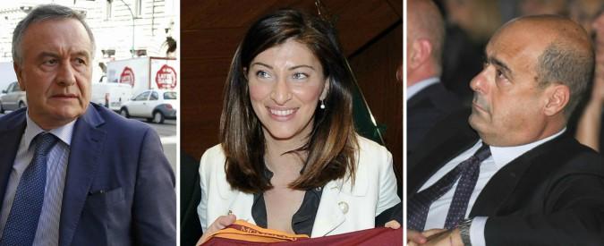 Mondo di Mezzo, Bubbico e Campana a rischio processo per falsa testimonianza. Nicola Zingaretti verso l'archiviazione