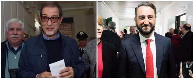"""Regionali Sicilia, i risultati. Nello Musumeci vince, Cancelleri attacca: """"Vittoria contaminata dagli impresentabili"""""""