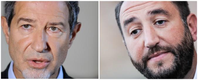 Regionali Sicilia, Cancelleri e la spinta da sinistra: gli elettori Pd anti-Musumeci premiano il candidato M5s col disgiunto