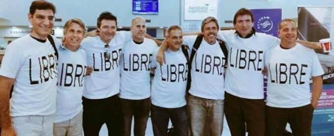 Attentato New York, chi sono le vittime: gli amici argentini che festeggiavano i 30 anni dal diploma e il belga in bicicletta