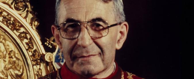 Giovanni Paolo I, Bergoglio ha deciso: via libera alla beatificazione di Papa Luciani