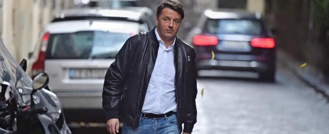 """Renzi: """"La Sicilia? Da mesi cercano di mettermi da parte. Ma il 40% è vicino: l'abbiamo già raggiunto al referendum"""""""