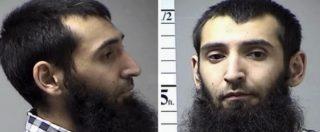 Attentato New York, Usa nel mirino del terrorismo uzbeko fin dall'11 settembre