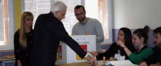 Elezioni Sicilia,  affluenza definitiva al 46,7%. Lieve calo rispetto al 2012 quando votò il 47,4% degli aventi diritto