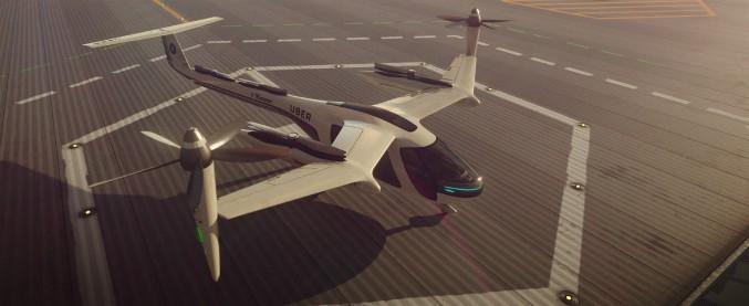 Uber accelera sulle auto volanti: primi test nel 2020. E spunta anche la Nasa