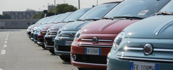 Mercato auto, in aprile immatricolazioni salite dell'1,47%: primo segno positivo dopo tre cali consecutivi