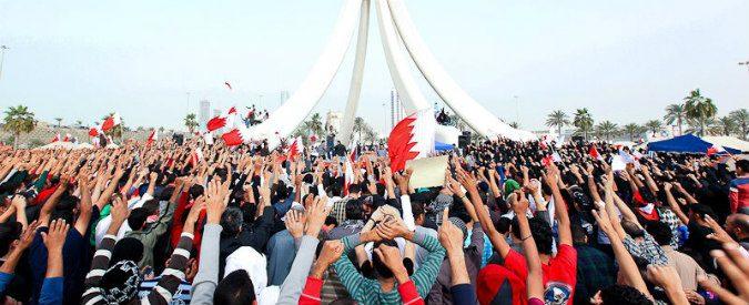 Monarchie del Golfo, una settimana di ordinaria repressione
