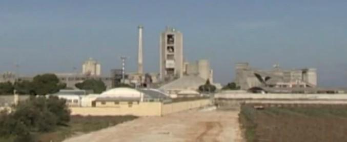 """Barletta, a processo in 17 per la gestione dell'inceneritore nella cementeria Buzzi. """"Disastro colposo e altri reati ambientali"""""""
