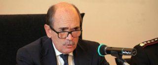 """Mafia e corruzione, Cafiero De Raho: """"Su questi temi politica è distratta. Scudo fiscale favorisce i criminali"""""""