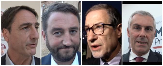 """Elezioni Sicilia, exit poll La7: """"Musumeci 36,5/39,5%, Cancelleri 34/37%. Micari 16/20%, Fava 6/9%"""""""