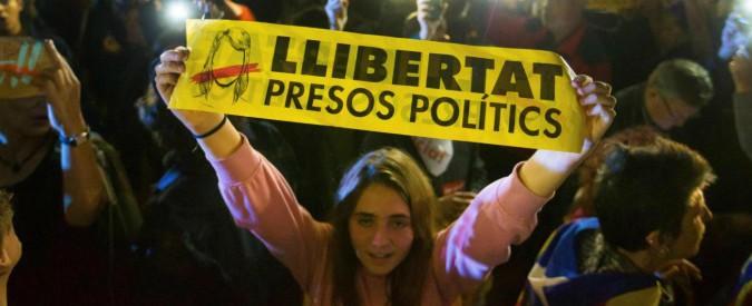Indipendenza Catalogna, ora l'Europa ci è dentro fino al collo