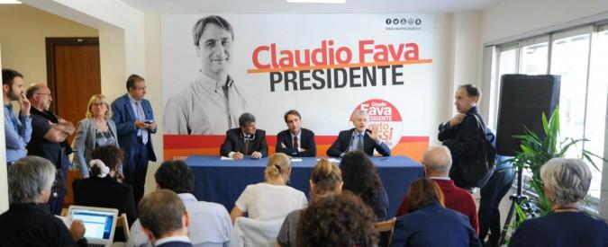 Dalla Sicilia può nascere una nuova sinistra, libera da calcoli elettorali