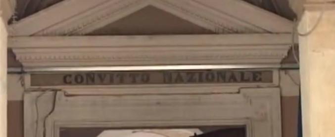 Terremoto L'Aquila, Mattarella concede la grazia parziale all'ex dirigente del Convitto: via 3 anni di interdizione