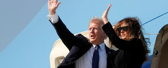 """Trump: """"Perché Kim Jong-un mi chiama vecchio? Io non lo chiamerei mai 'corto e grasso'"""""""