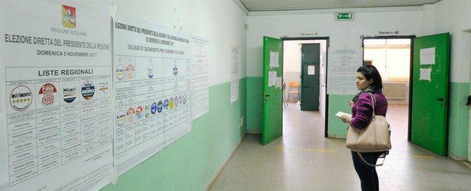 Regionali Sicilia, una terra in cui i giovani non votano non ha futuro