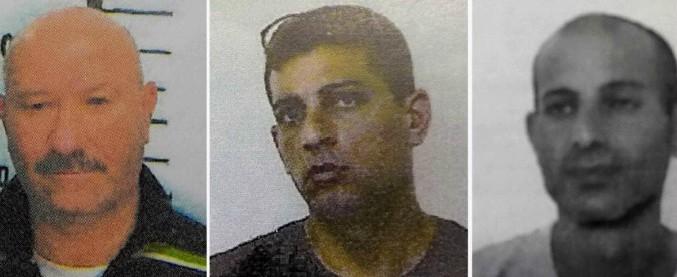 Favignana, catturati i tre detenuti evasi dal carcere: stavano per lasciare l'isola a bordo di un gommone