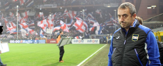 """Ten Talking Points, Giampaolo è sempre più il sosia di Gasparri. Il Napoli deve """"sperare"""" di uscire dalla Champions"""