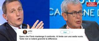 """Renzi-Di Maio, il tweet di Orfini sul grillino è un boomerang. Giannini: """"Fa lo spiritoso?"""", e Chicco Testa rincara"""