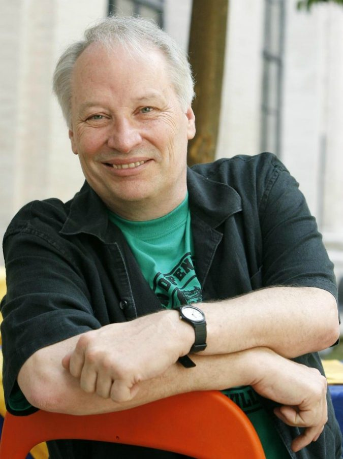 """""""BUT HE'S THEIR FOOL"""" – Exclusive: Joe R. Lansdale: """"America First? Our country will be extinguished by an idiot"""""""