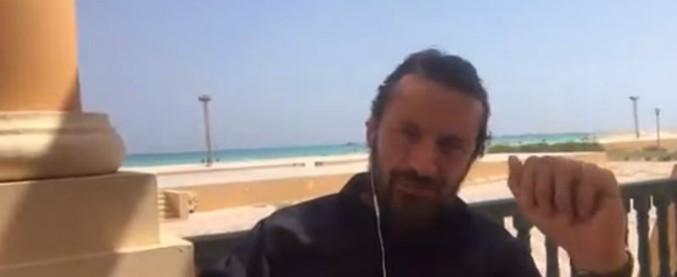 Libia, arrestato Lolli l'imprenditore ricercato da anni per le truffe milionarie che faceva l'ufficiale anti-scafisti a Tripoli