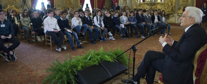 """Legge elettorale, Mattarella firma e promulga il Rosatellum. Per il capo dello Stato non c'è """"palese incostituzionalità"""""""