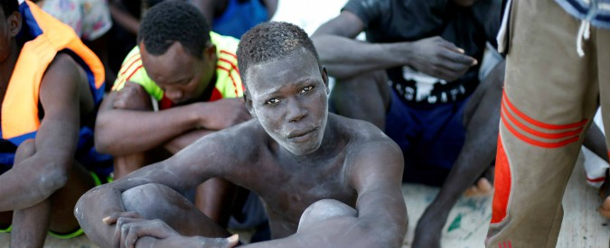 Migranti, il Sahel è l'ultimo cimitero dei sogni