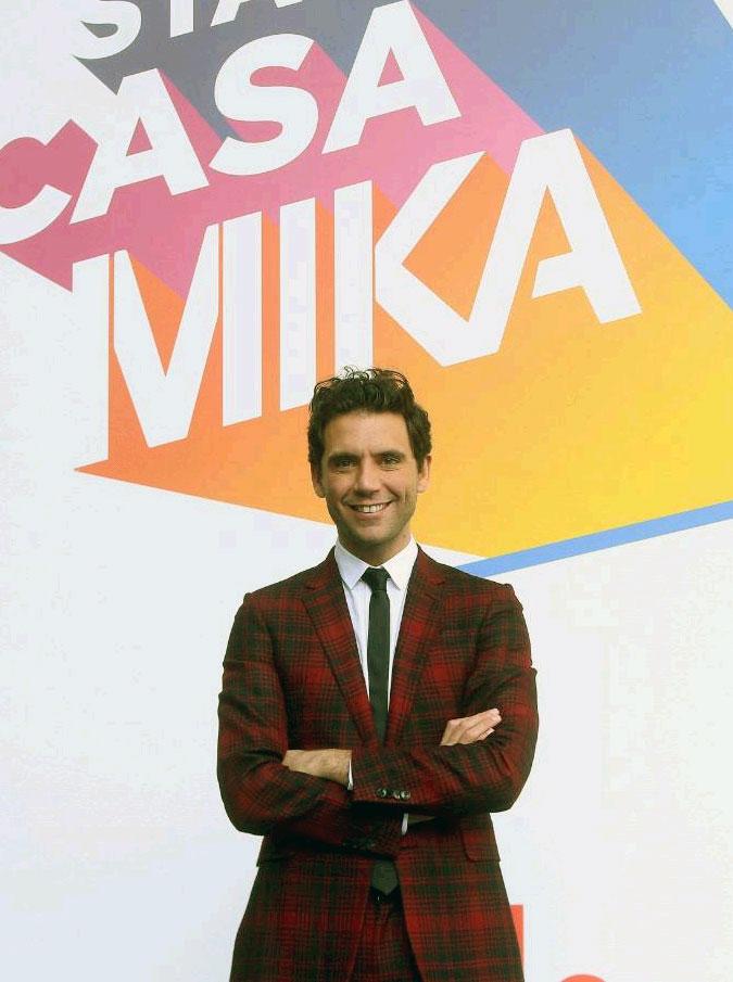 Adriano celentano news il fatto quotidiano - Casa mika quando ...