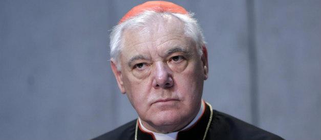 Vaticano, il cardinale Müller non osa sfidare Francesco. E incassa le critiche