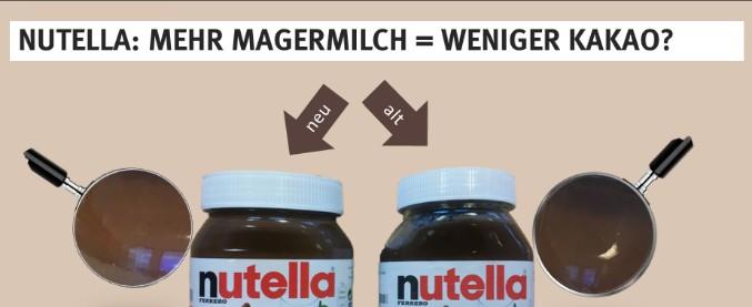 """Nutella, polemica su nuova ricetta. Ma Ferrero assicura: """"È sempre la stessa"""""""