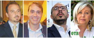 Sicilia, la metamorfosi del Pd renziano: la maggioranza degli eletti alle regionali viene da Cuffaro, Lombardo e Berlusconi