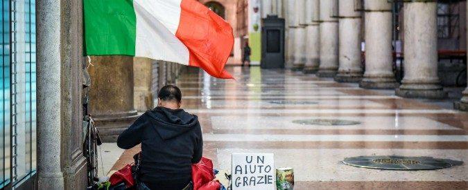 Mattarella, se il presidente ignora la sofferenza sociale degli italiani