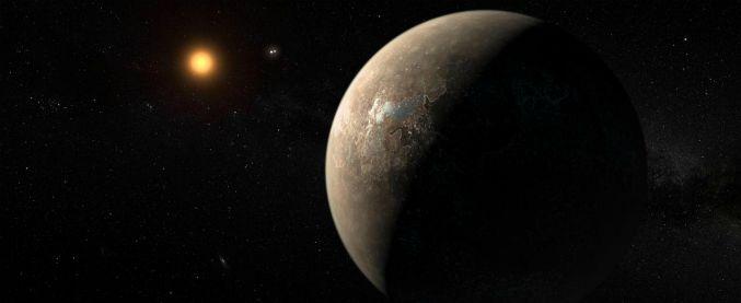 Proxima b, così si è spento il sogno di un'altra Terra potenzialmente abitabile