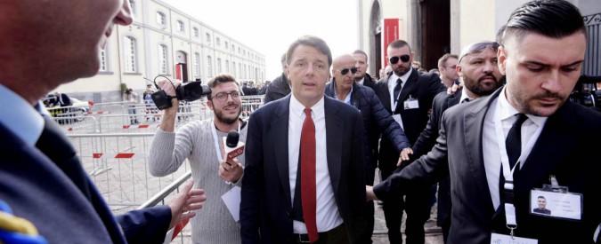 Pd, l'idea dopo il voto siciliano: copiare Berlusconi (del 2005). Alleanza e non coalizione. E nessun candidato premier